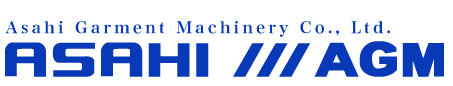 ASAHI  /// AGM Asahi Garment Machinery co.,ltd